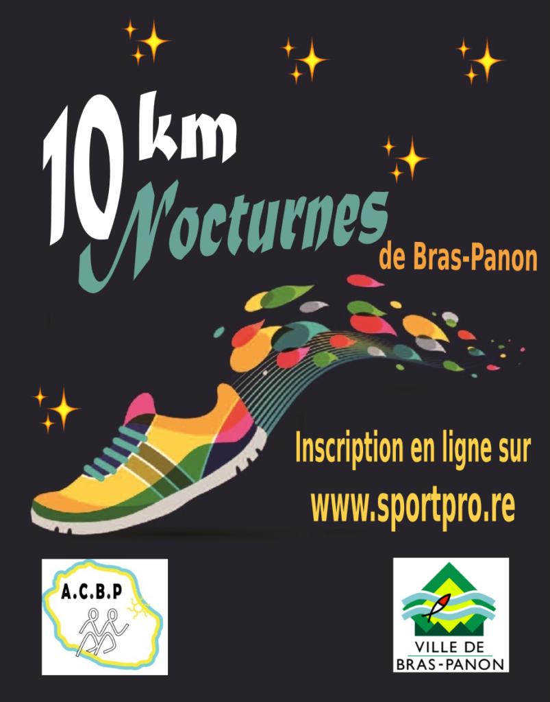 Affiche-10km-nocturnes-Bras-Panon