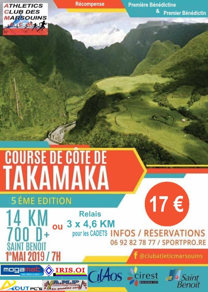 Affiche-Course-de-Côte-Takamaka-2019