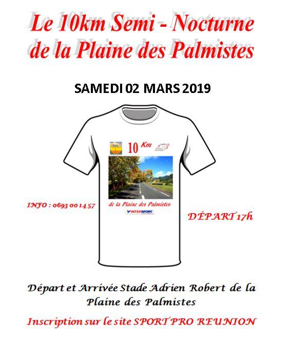 Affiche-10-km-Plaine-Palmistes-2019
