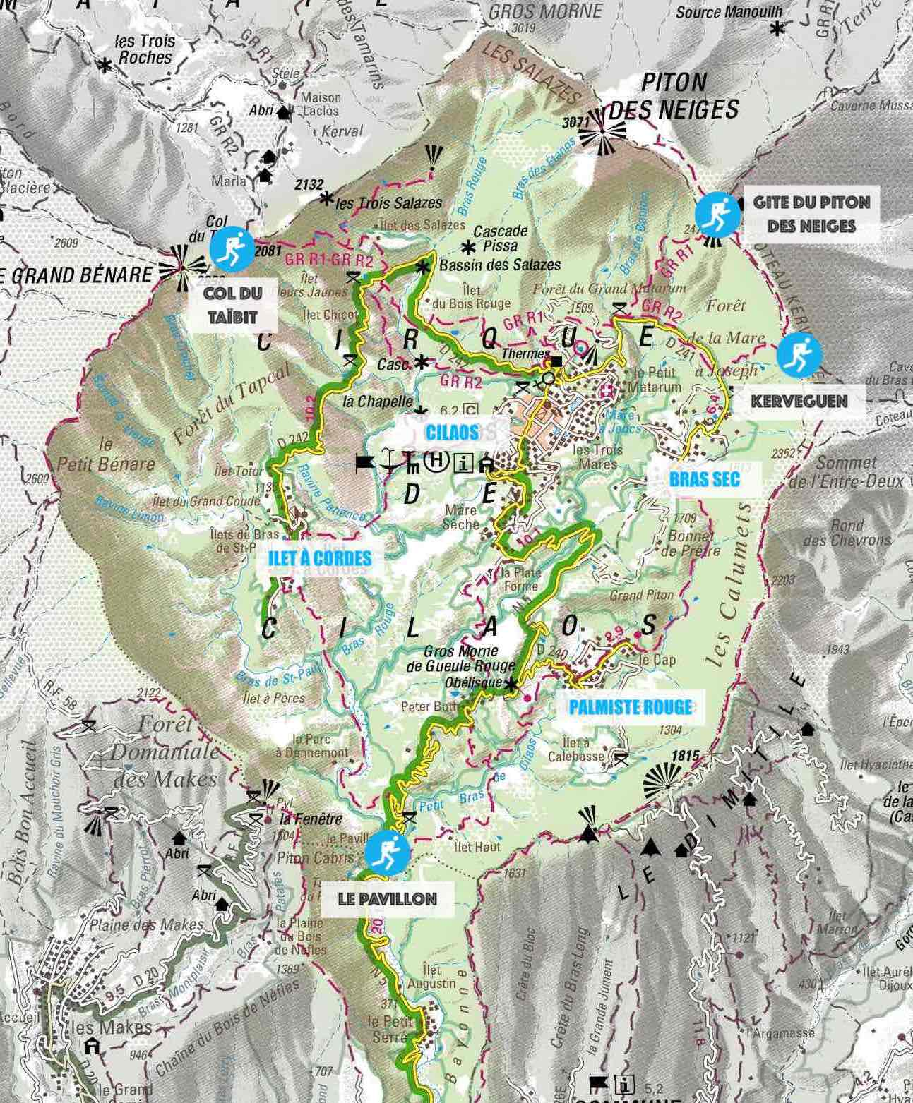 Trail-Péi-Carte-cirque-de-Cilaos