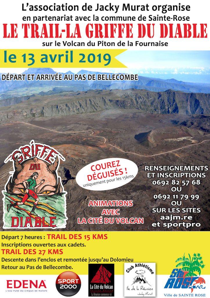 Affiche-Trail-Griffe-du-Diable-2019