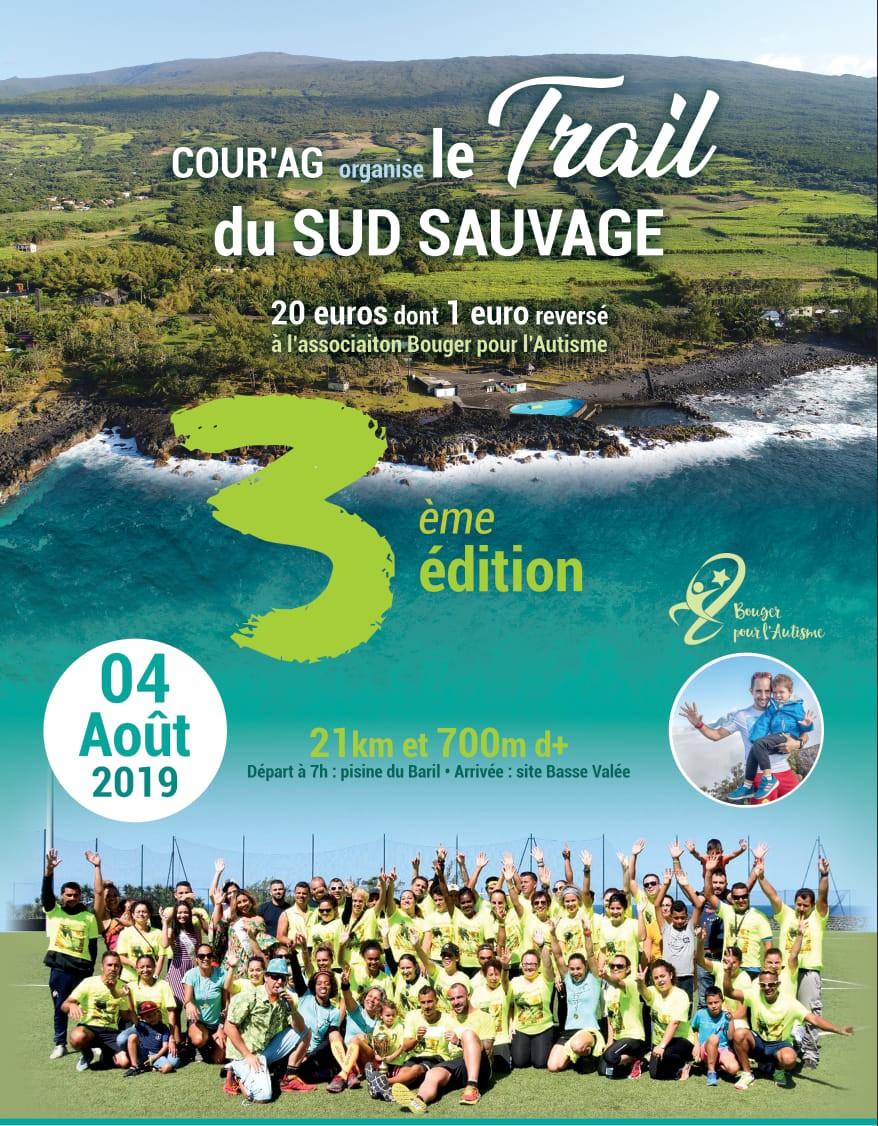 Affiche-Trail-Sud-Sauvage-2019
