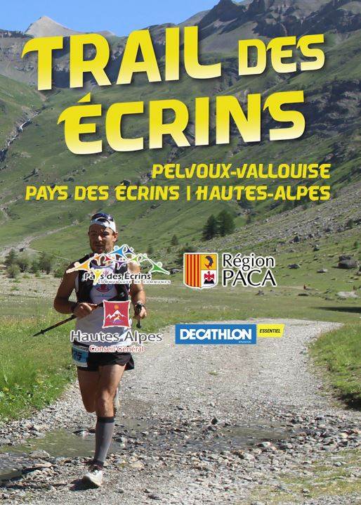 Affiche-Trail-Des-Ecrins