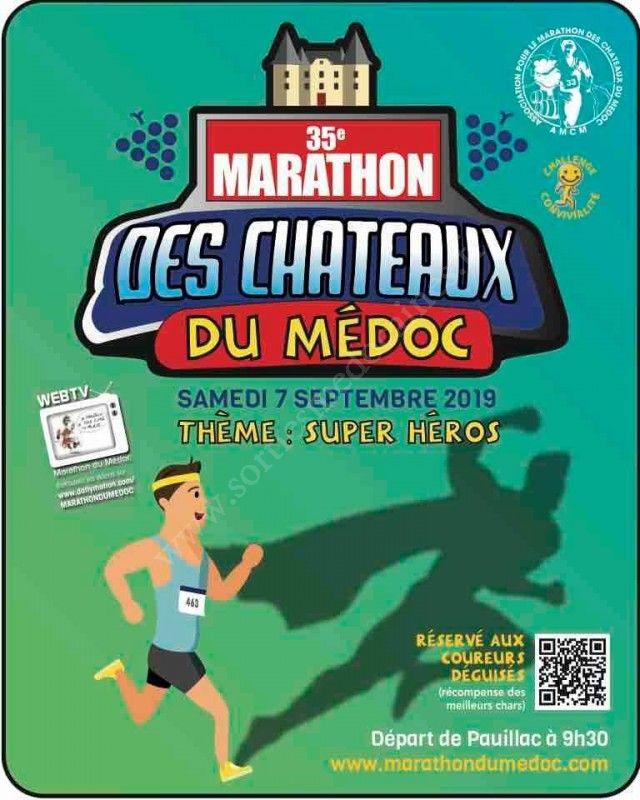 Affiche-Marathon-des-Chateaux-du-Medoc-2019