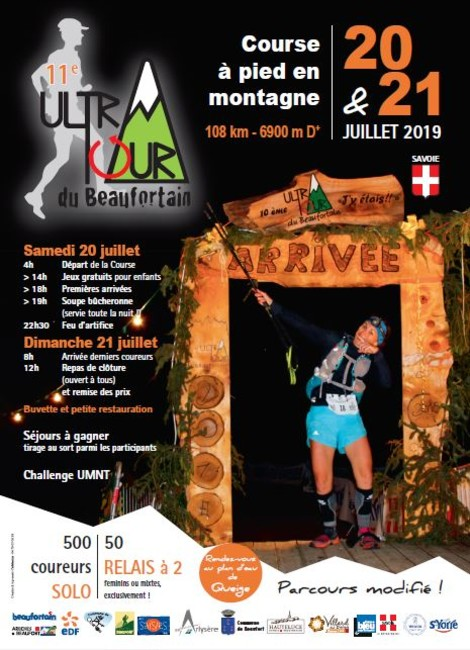 Affiche-Ultra-Tour-du-Beaufortain-2019