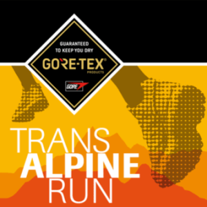 Goretex Transalpine Run