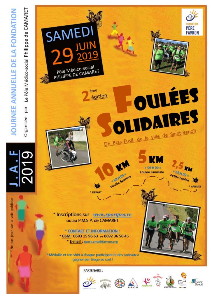 Affiche-Foulées-Solidaires-Bras-Fusil-2019