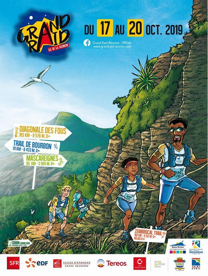 Affiche-Grand-Raid-Réunion-2019