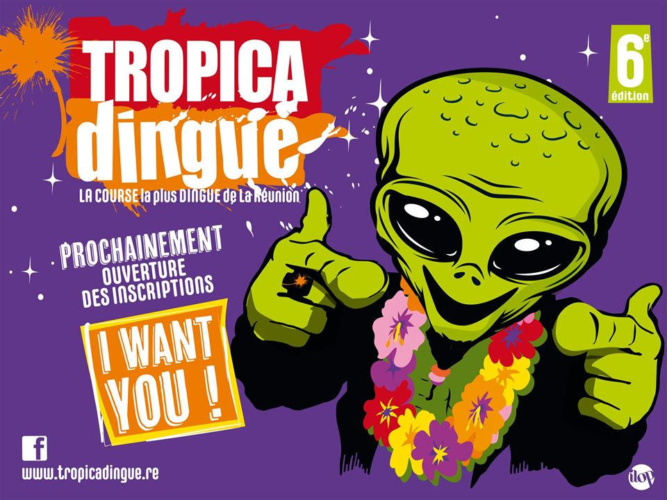 Affiche-Tropica-Dingue-2019-Inscription