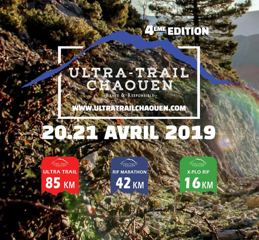 Affiche-Ultra-Trail-Chaouen-UTC-2019