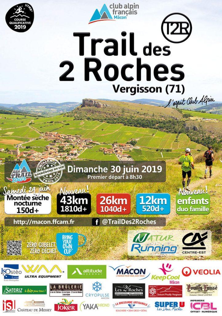 Affiche-Trail-des-2-Roches-2019