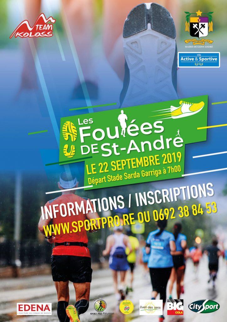 Affiche-Foulées-de-Saint-André-2019