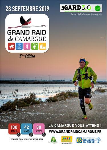 Affiche-Grand-Raid-de-Camargue-2019