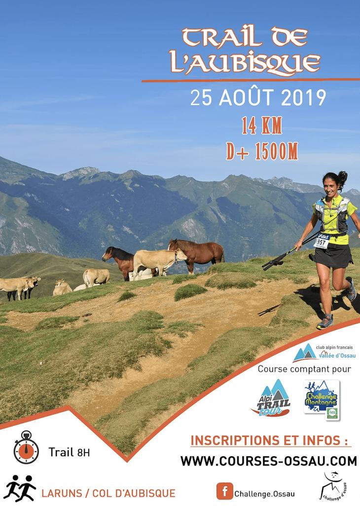 Affiche-Trail-Aubisque-2019