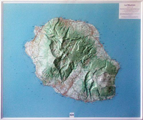 TP-Carte-relief-Réunion-IGN