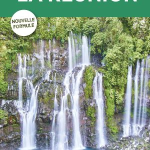 Guide Vert Réunion Michelin