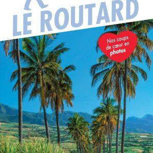 Guide du Routard Réunion 2019