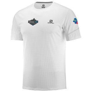 Tee-shirt Salomon Trail Péi® Homme