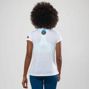 Tee-shirt Salomon Trail Péi® Femme