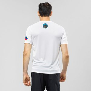 Tee-shirt Salomon Trail Péi® Homme