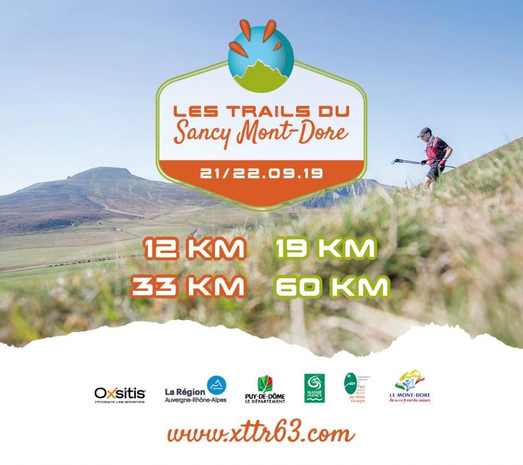 Affiche-Trail-Sancy-Mont-Dore-2019
