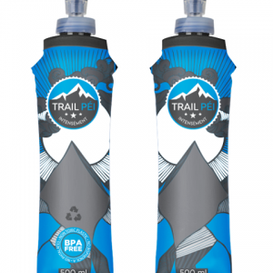 Soft Flask 500 ml Trail Péi