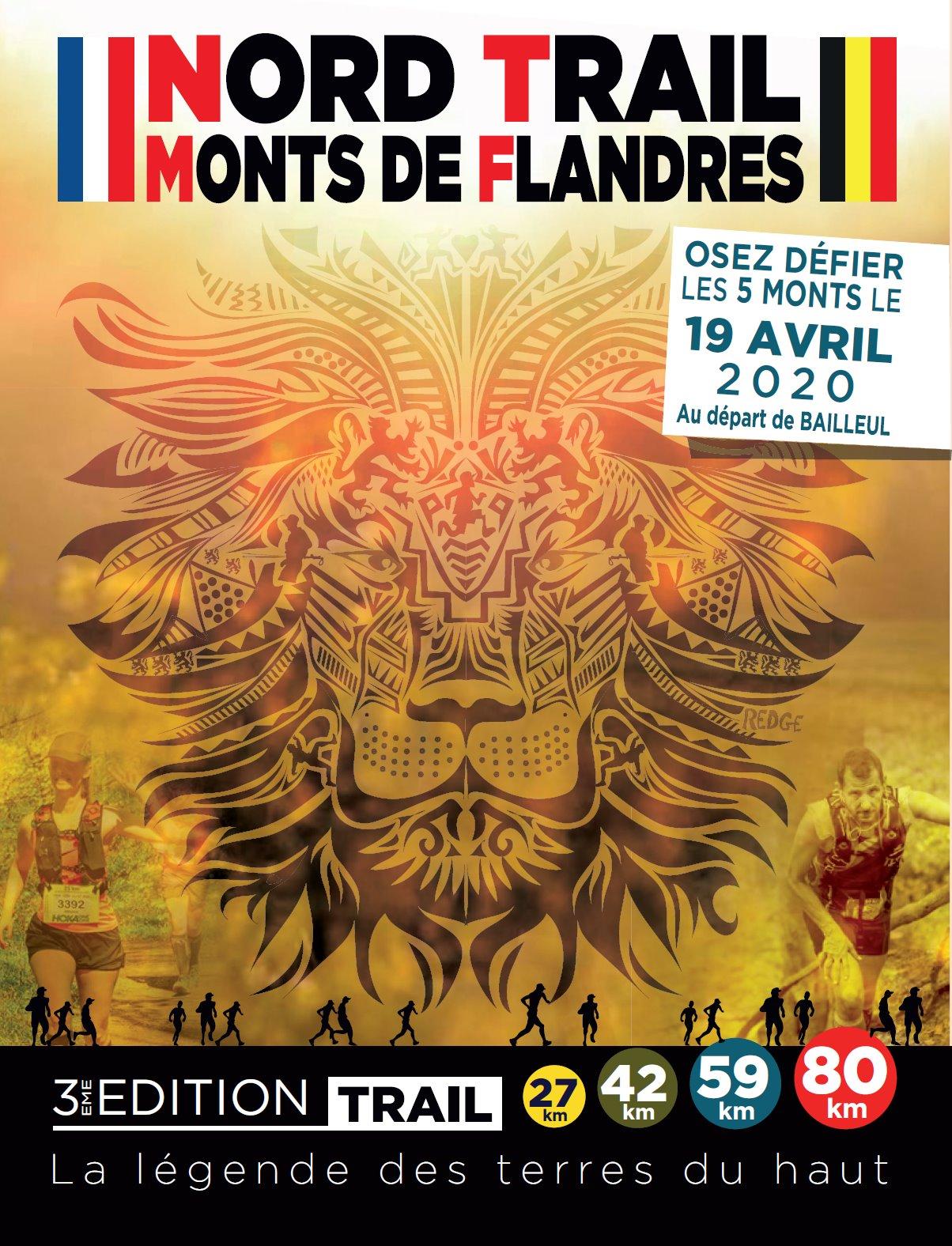 Affiche-Nord-Trail-Mont-de-Flandres-2020