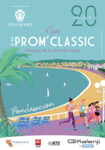 Affiche-Prom-Classic-2020
