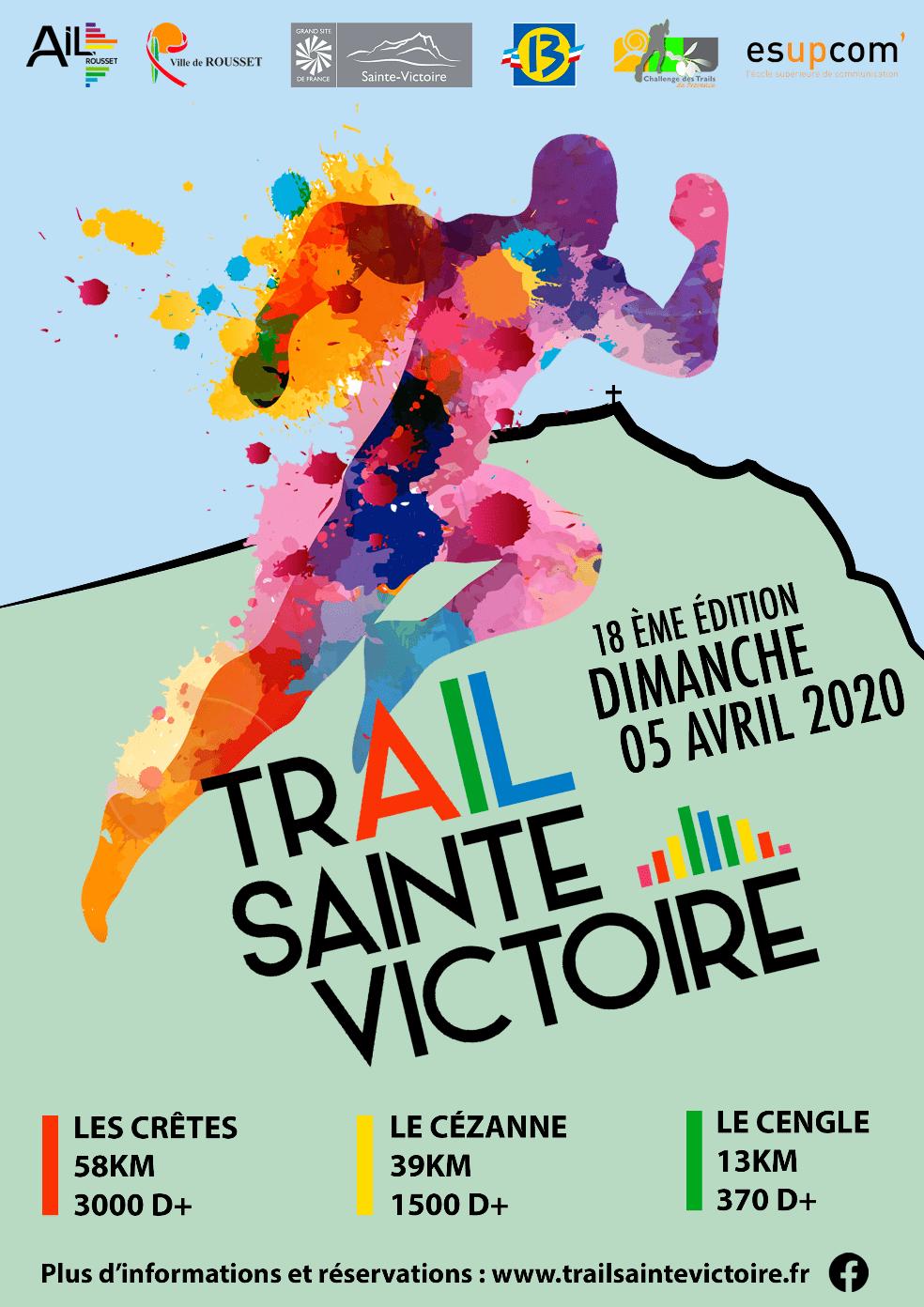 Affiche-Trail-Sainte-Victoire-2020