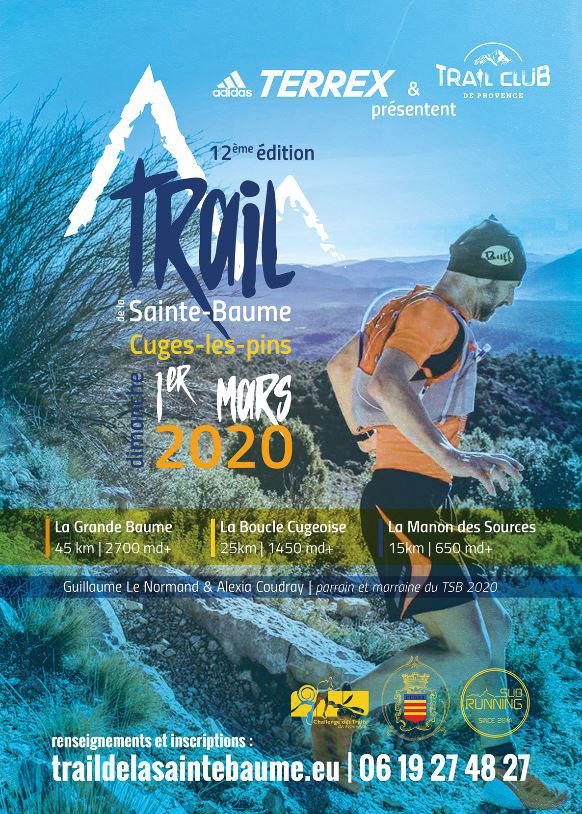 Affiche-Trail-de-la-Sainte-Baume-2020