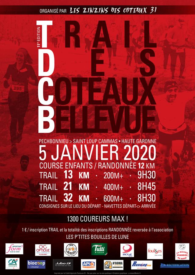 Affiche-Trail-des-Coteaux-Bellevue-2020