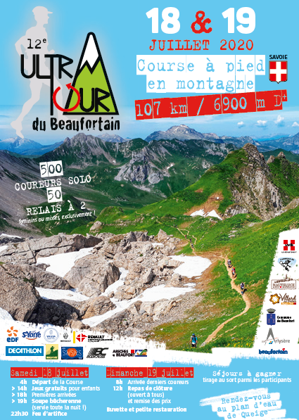Affiche-Ultra-Tour-Beaufortain-2020