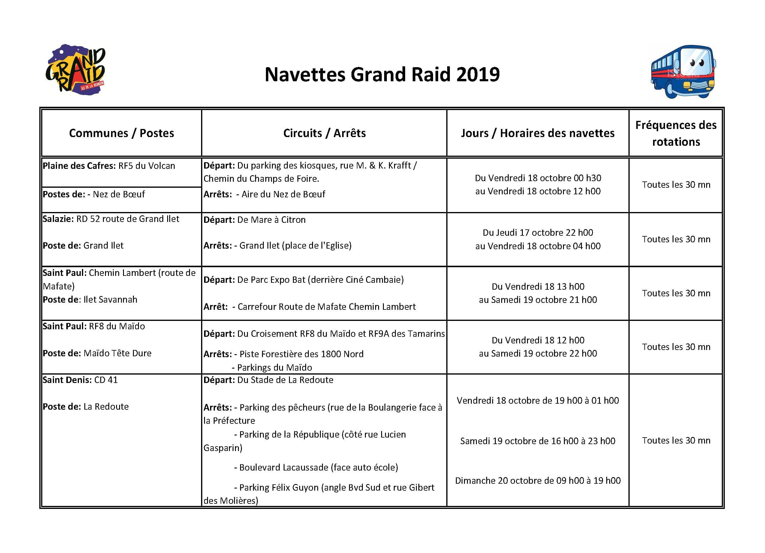 Navettes-Grand-Raid-2019
