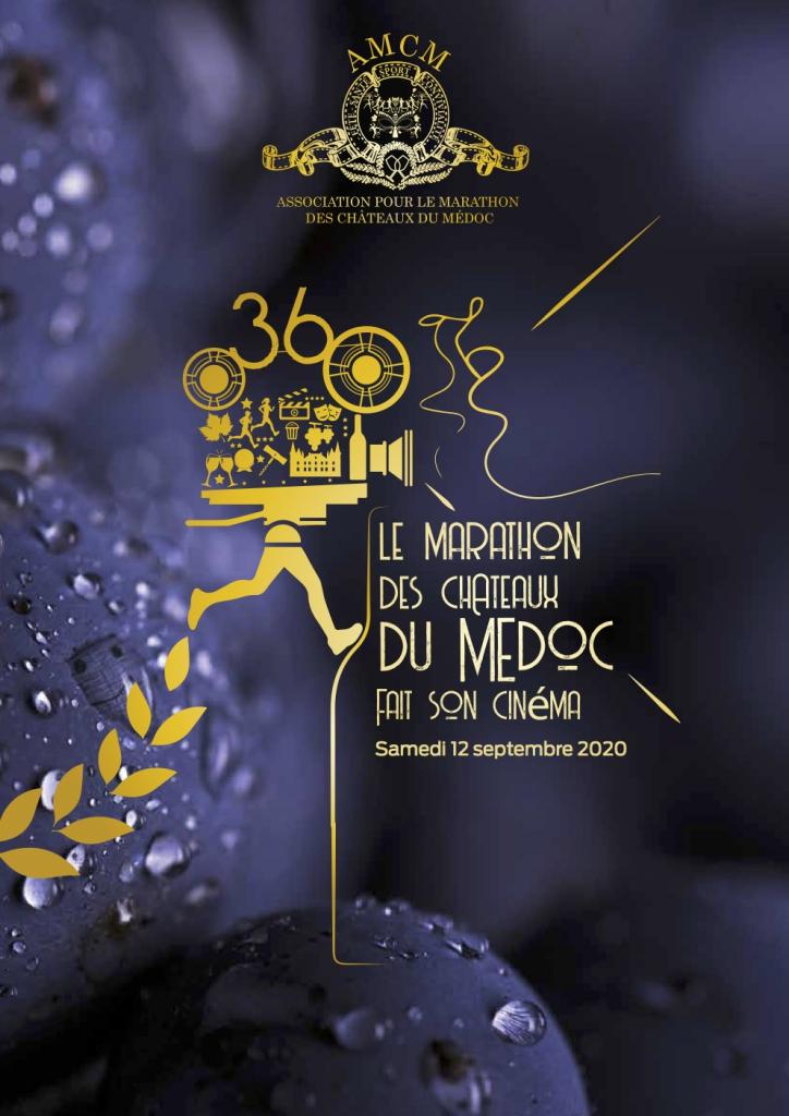 Affiche-Marathon-Chateaux-du-Medoc-2020