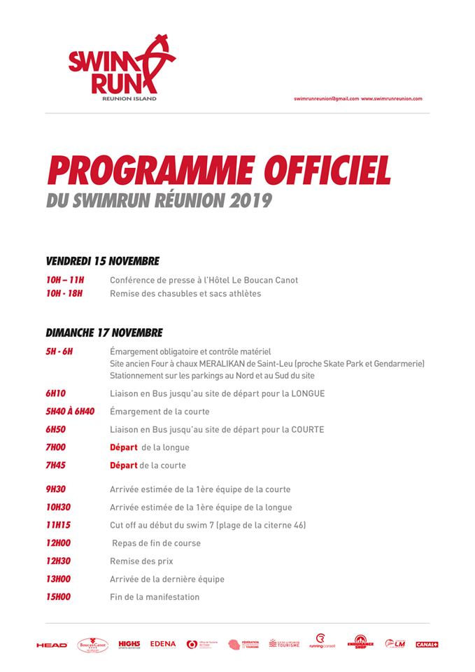 Programme-SwimRun-Réunion-2019