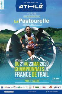 Affiche-La-Pastourelle-2020-Championnat-de-France-de-Trail