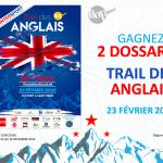 Jeu-concours Trail des Anglais 2020