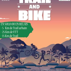Peugeot Trail & Bike 2020 – Solo