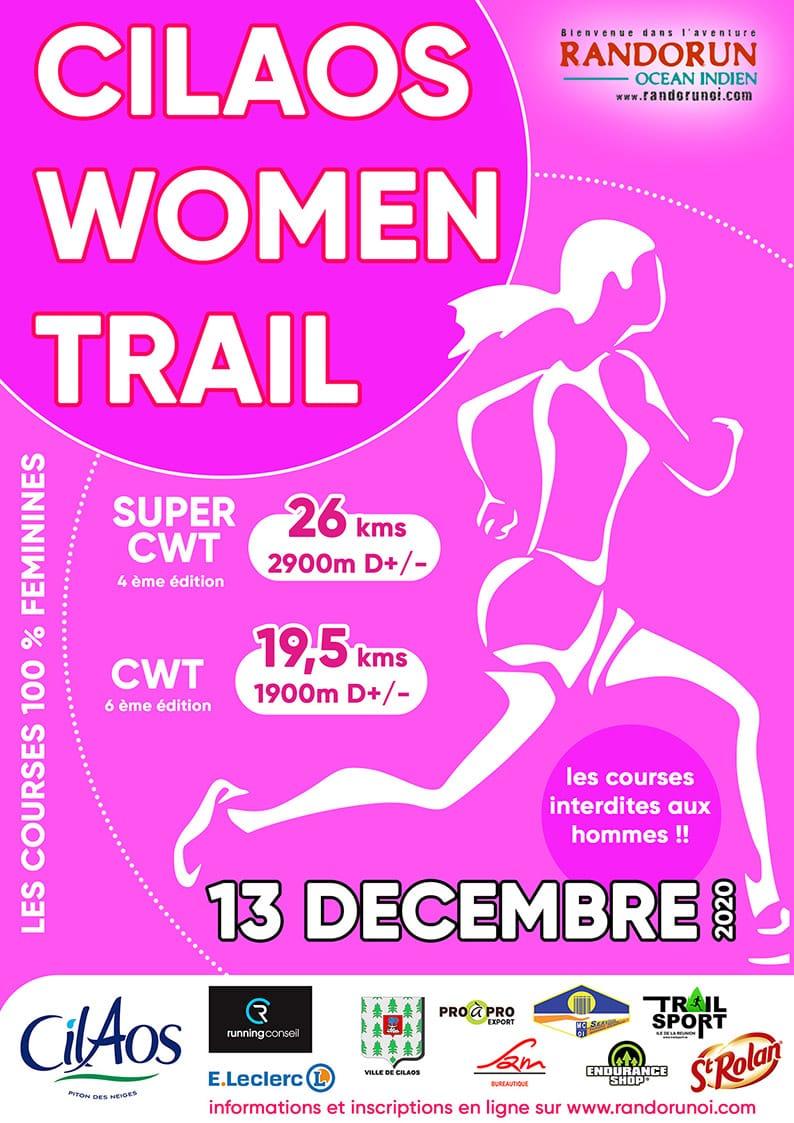 Affiche-Cilaos-Women-Trail-CWT-2020