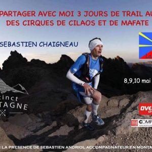 Stage Trail Sébastien Chaigneau