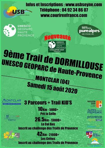 Affiche-Trail de Dormillouse-2020