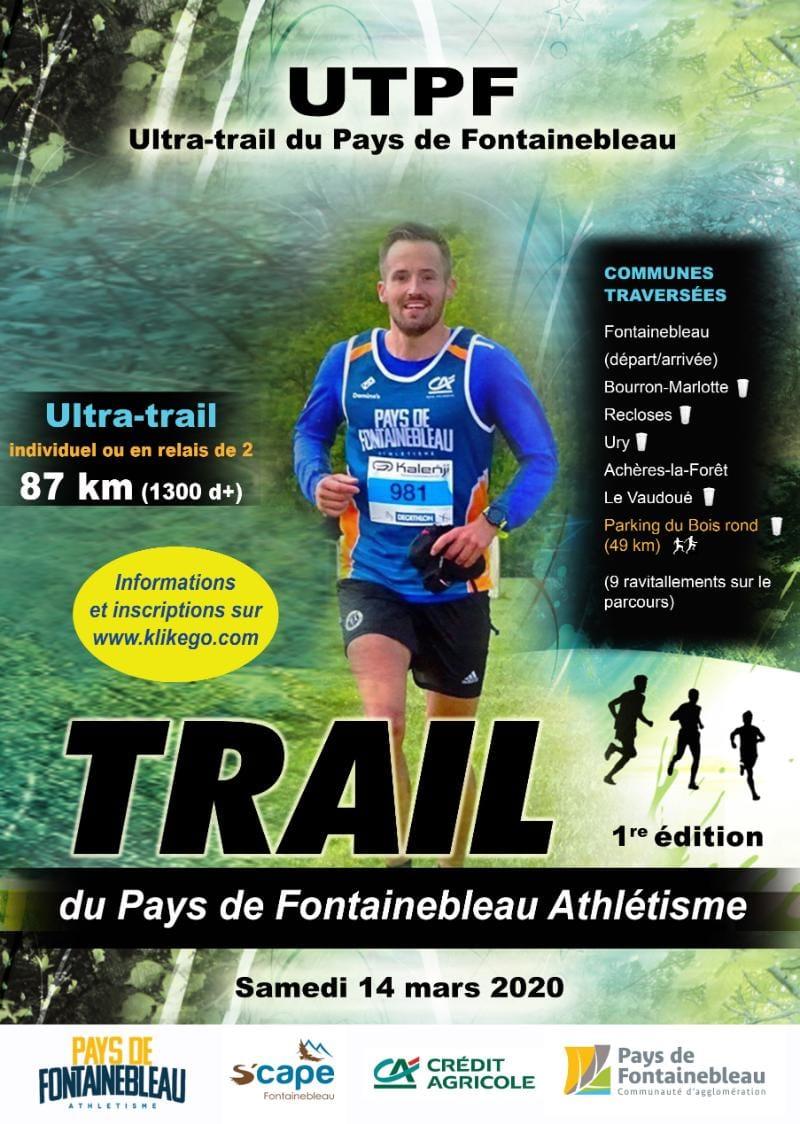 Affiche-Ultra-Trail-du-Pays-de-Fontainebleau