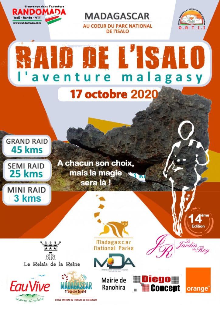 Affiche-Isalo-Raid-2020