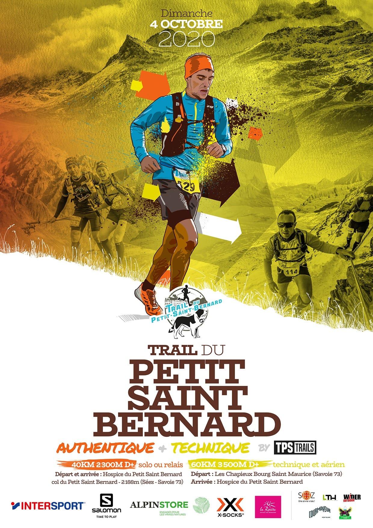 Affiche-Trail-Petit-Saint-Bernard-2020