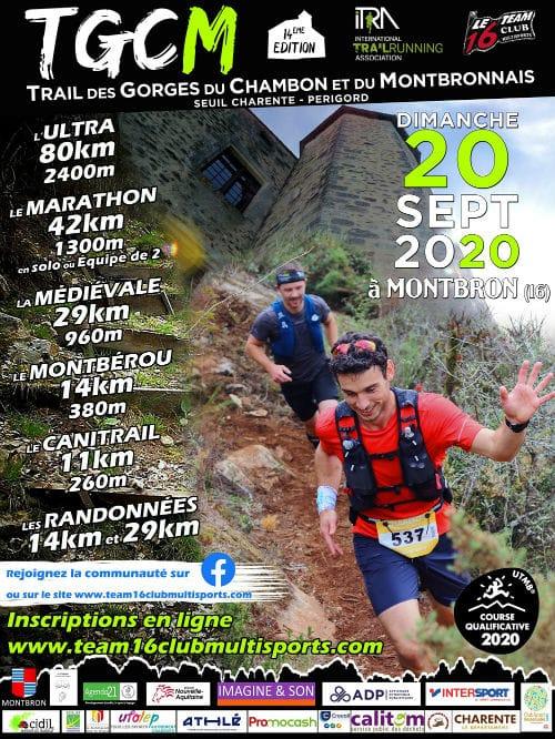 Affiche-Trail-des-Gorges-du-Chambon-et-du-Montbronnais