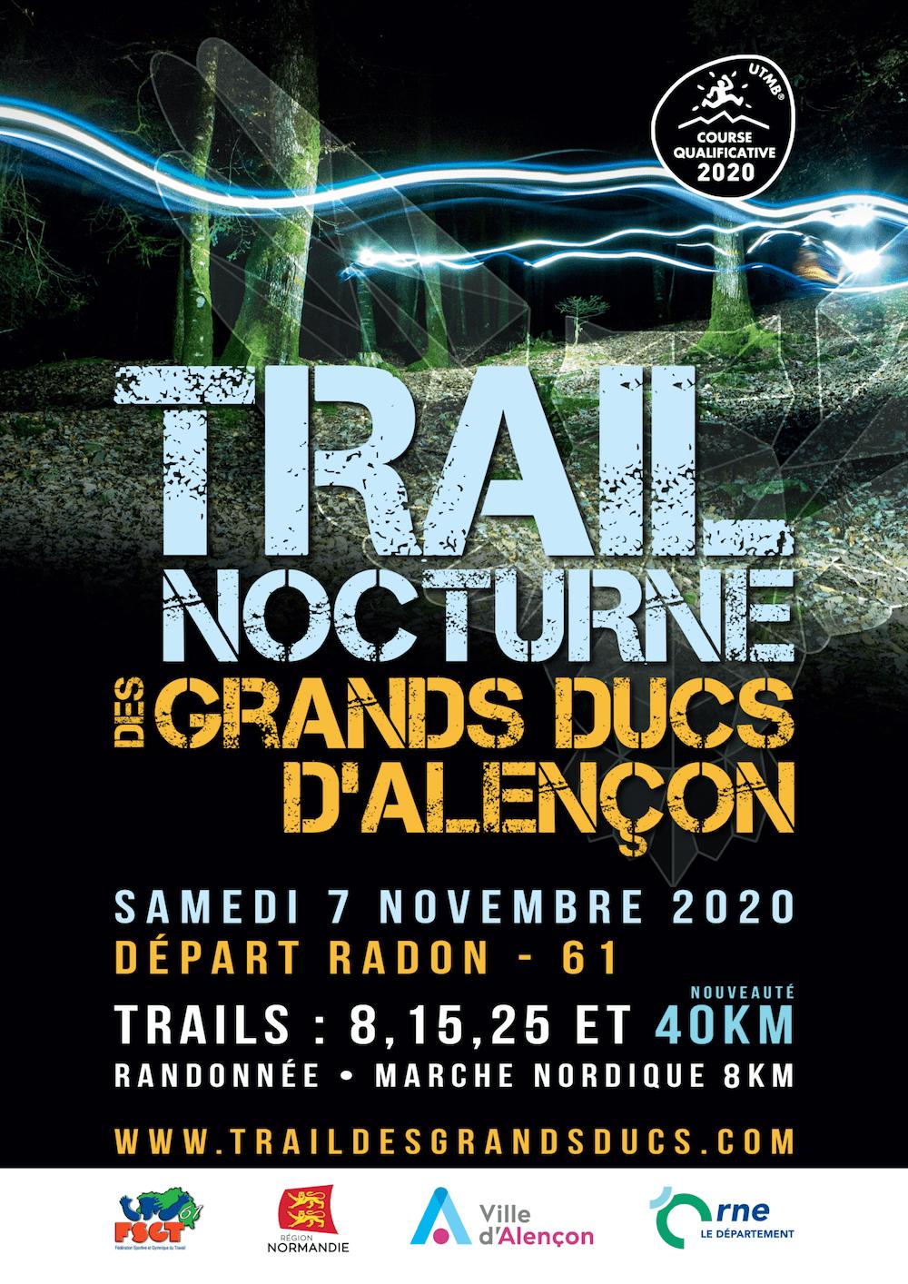 Affiche-Trail-des-Grands-Ducs-D-Alençon-2020