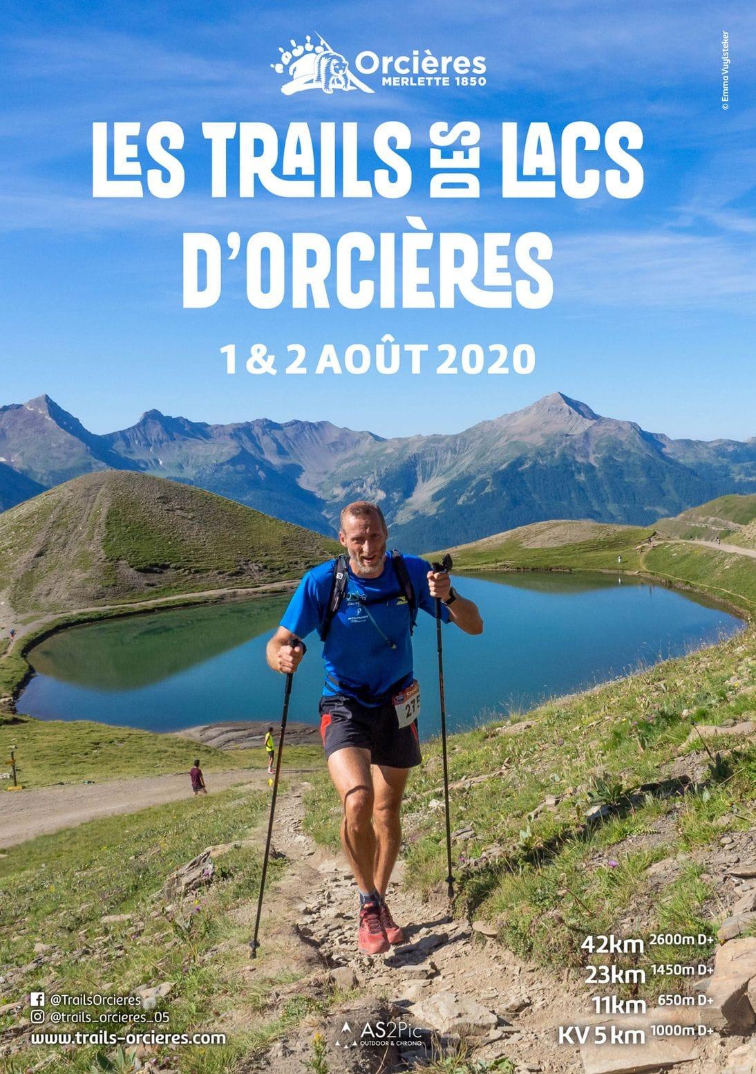 Affiche-Trails-des-Lacs-D'orcières-2020