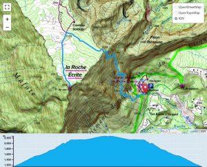 TP Parcours Grand Ilet - Roche Ecrite Trail Péi