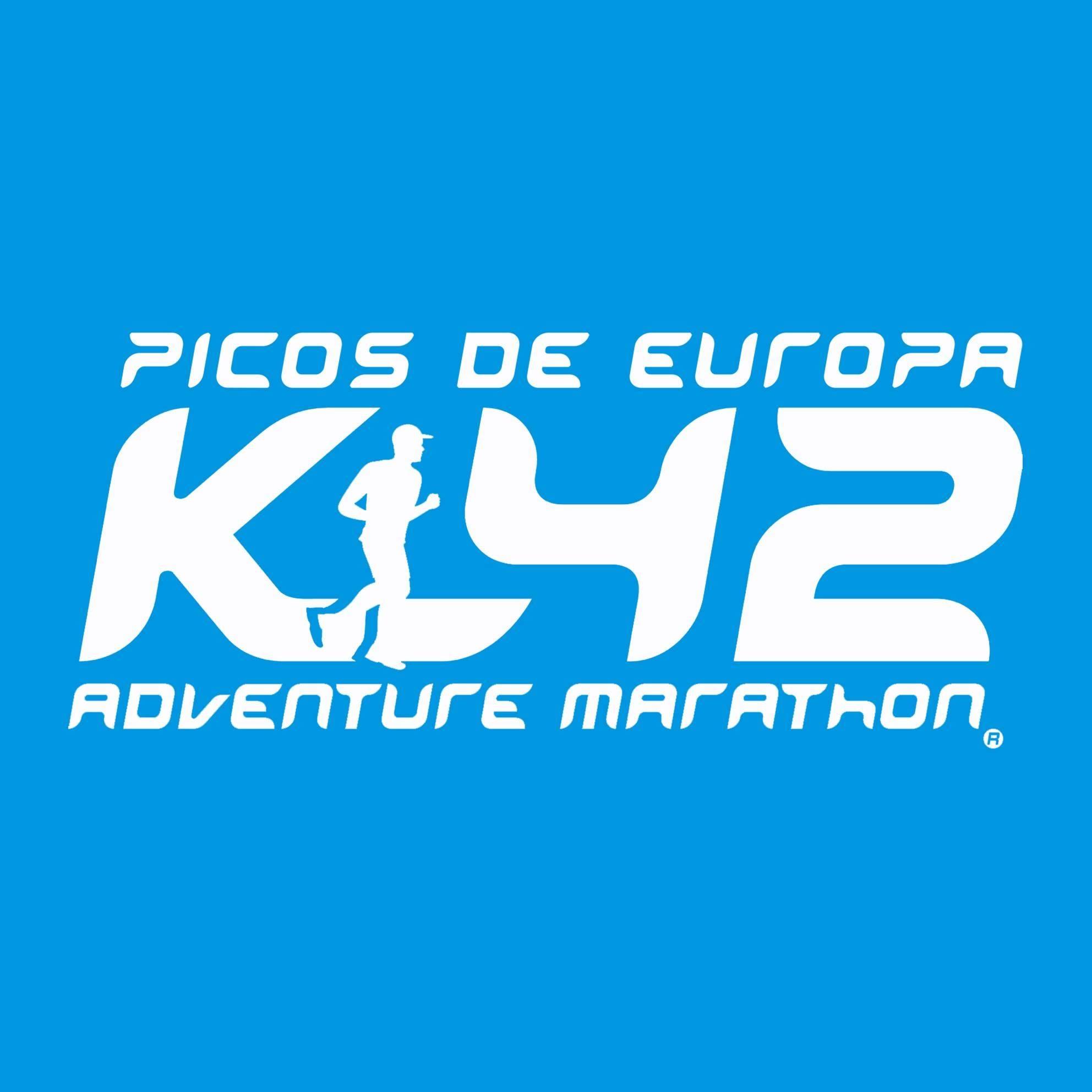 Logo-K42 Picos de Europa