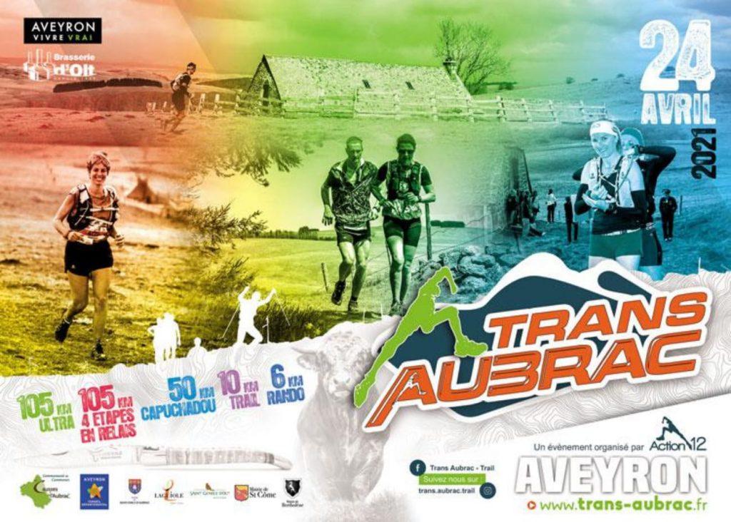 Trans Aubrac 2021 | Trail Péi